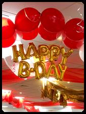HappyB-Day